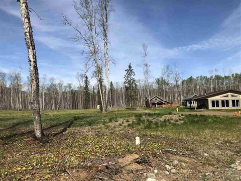 Lot for sale in Hazelton, Smithers And Area, Lot 1 Swannell Drive, 262389067 | Realtylink.org
