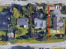 House for sale in White Rock, South Surrey White Rock, 13970 Malabar Avenue, 262385140   Realtylink.org