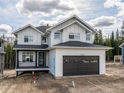 House for sale in St. Lawrence Heights, Prince George, PG City South, 2876 Vista Ridge Drive, 262349661 | Realtylink.org