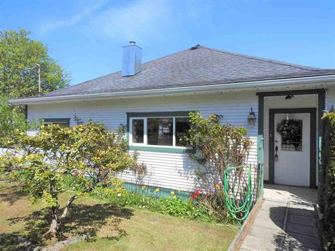 House for sale in Prince Rupert - City, Prince Rupert, Prince Rupert, 423 Emmerson Place, 262389390 | Realtylink.org