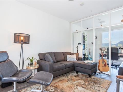 Apartment for sale in Downtown VE, Vancouver, Vancouver East, 501 138 E Hastings Street, 262388938 | Realtylink.org