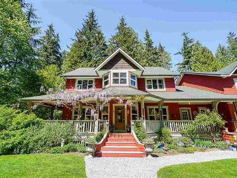House for sale in Anmore, Port Moody, 2981 Eaglecrest Road, 262369815 | Realtylink.org