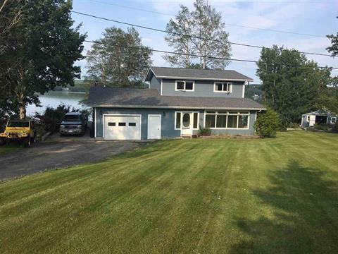 House for sale in Lakeshore, Charlie Lake, Fort St. John, 13204 Lakeshore Drive, 262390545 | Realtylink.org