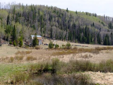 Lot for sale in Lone Butte/Green Lk/Watch Lk, 70 Mile House, 100 Mile House, 3480 Little Green Lake Road, 262318034 | Realtylink.org
