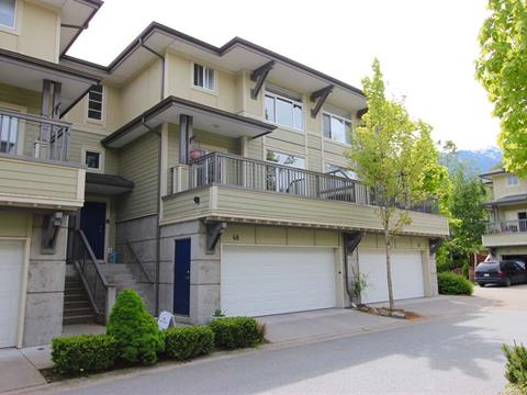 Townhouse for sale in Brackendale, Squamish, Squamish, 48 40632 Government Road, 262381518   Realtylink.org
