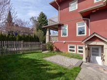 Townhouse for sale in Kitsilano, Vancouver, Vancouver West, 3181 W 3rd Avenue, 262428395 | Realtylink.org