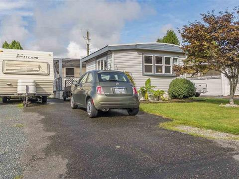 Manufactured Home for sale in Rosedale Center, Rosedale, Rosedale, 42 52324 Yale Road, 262426880 | Realtylink.org