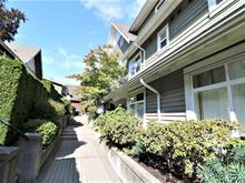 Townhouse for sale in Kerrisdale, Vancouver, Vancouver West, 5368 Larch Street, 262427807 | Realtylink.org