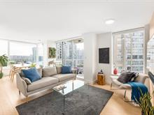 Apartment for sale in Downtown VW, Vancouver, Vancouver West, 2202 550 Taylor Street, 262427638 | Realtylink.org