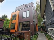 Townhouse for sale in West End VW, Vancouver, Vancouver West, 1 1152 Comox Street, 262428949 | Realtylink.org