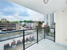 Apartment for sale in Downtown NW, New Westminster, New Westminster, 701 610 Victoria Street, 262414473 | Realtylink.org