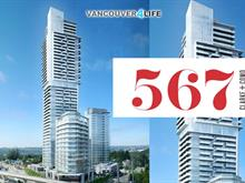 Apartment for sale in Coquitlam West, Coquitlam, Coquitlam, 2208 567 Clarke Road, 262425496 | Realtylink.org