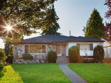 House for sale in South Cambie, Vancouver, Vancouver West, 6889 Ash Street, 262428564 | Realtylink.org