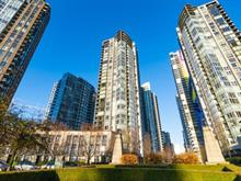 Apartment for sale in Yaletown, Vancouver, Vancouver West, 3302 1495 Richards Street, 262428336 | Realtylink.org