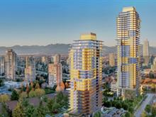 Apartment for sale in Metrotown, Burnaby, Burnaby South, 2105 6288 Cassie Avenue, 262428653 | Realtylink.org