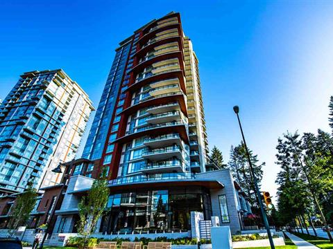 Apartment for sale in New Horizons, Coquitlam, Coquitlam, 1402 3096 Windsor Gate, 262417565 | Realtylink.org