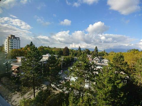 Apartment for sale in Kerrisdale, Vancouver, Vancouver West, 702 5425 Yew Street, 262426385 | Realtylink.org