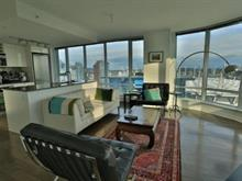 Apartment for sale in Downtown VW, Vancouver, Vancouver West, 2707 233 Robson Street, 262421381 | Realtylink.org