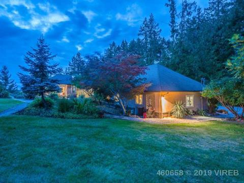 House for sale in Nanaimo, Cloverdale, 2729 Yellow Point Road, 460658 | Realtylink.org