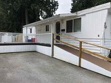Manufactured Home for sale in Southwest Maple Ridge, Maple Ridge, Maple Ridge, 62 21163 Lougheed Highway, 262424425 | Realtylink.org