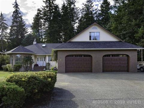 House for sale in Campbell River, Burnaby North, 3817 Peak Drive, 460508 | Realtylink.org