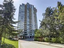 Apartment for sale in North Shore Pt Moody, Port Moody, Port Moody, 806 235 Guildford Way, 262419796 | Realtylink.org