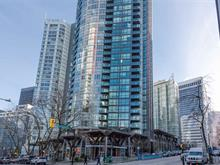 Apartment for sale in Coal Harbour, Vancouver, Vancouver West, 3804 1189 Melville Street, 262370359 | Realtylink.org