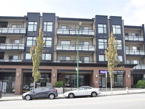 Apartment for sale in South Slope, Burnaby, Burnaby South, 103 7727 Royal Oak Avenue, 262424229 | Realtylink.org