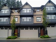 Townhouse for sale in Albion, Maple Ridge, Maple Ridge, 27 10525 240 Street, 262421292 | Realtylink.org