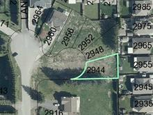 Lot for sale in Aberdeen, Abbotsford, Abbotsford, 2944 Bergman Street, 262424501 | Realtylink.org