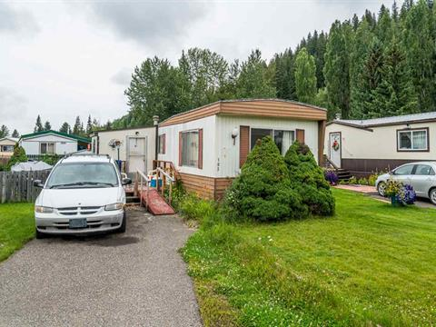 Manufactured Home for sale in Nechako Bench, Prince George, PG City North, 105 5130 North Nechako Road, 262415002 | Realtylink.org