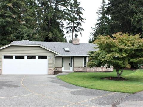 House for sale in Qualicum Beach, PG City West, 527 Cleek Close, 460652   Realtylink.org