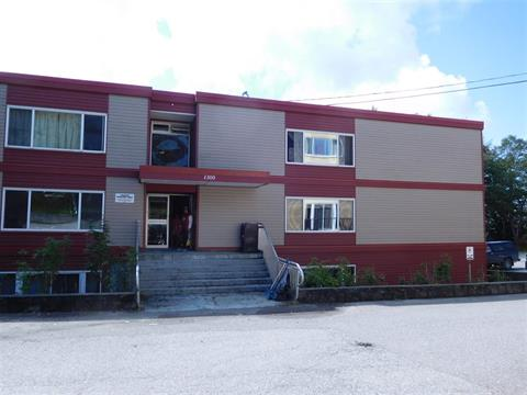 Apartment for sale in Prince Rupert - City, Prince Rupert, Prince Rupert, 45 1300 Summit Avenue, 262424463   Realtylink.org