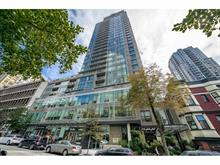 Apartment for sale in Downtown VW, Vancouver, Vancouver West, 1004 888 Homer Street, 262423258 | Realtylink.org