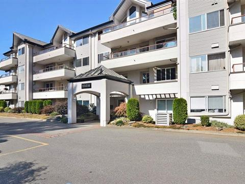 Apartment for sale in Central Abbotsford, Abbotsford, Abbotsford, 405 2526 Lakeview Crescent, 262422613 | Realtylink.org