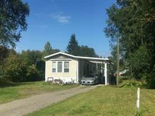 Manufactured Home for sale in Red Bluff/Dragon Lake, Quesnel, Quesnel, 2196 Granite Road, 262423202 | Realtylink.org