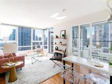 Apartment for sale in Yaletown, Vancouver, Vancouver West, 2210 939 Expo Boulevard, 262424605 | Realtylink.org