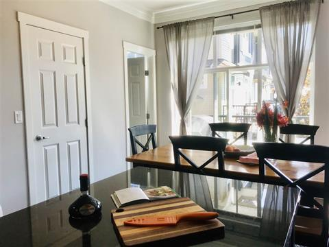 Townhouse for sale in Clayton, Surrey, Cloverdale, 25 6956 193 Street, 262418397   Realtylink.org