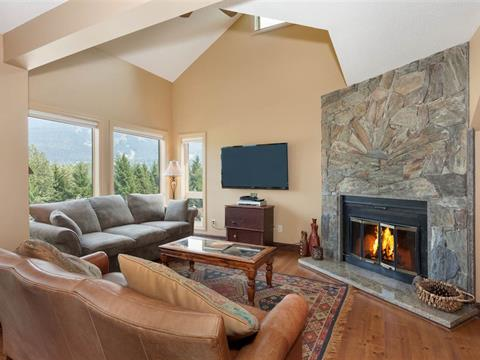 Townhouse for sale in Whistler Cay Heights, Whistler, Whistler, 39 6125 Eagle Drive, 262422145 | Realtylink.org