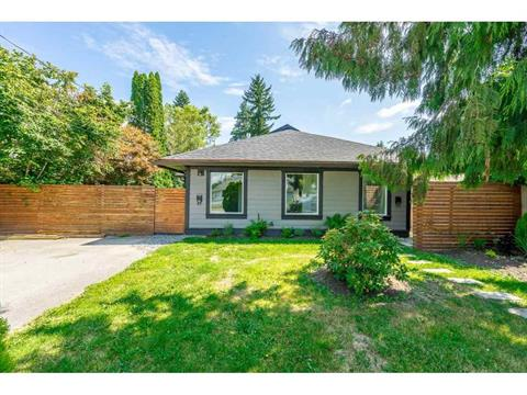 House for sale in Southwest Maple Ridge, Maple Ridge, Maple Ridge, 11366-11370 Maple Crescent, 262411564 | Realtylink.org