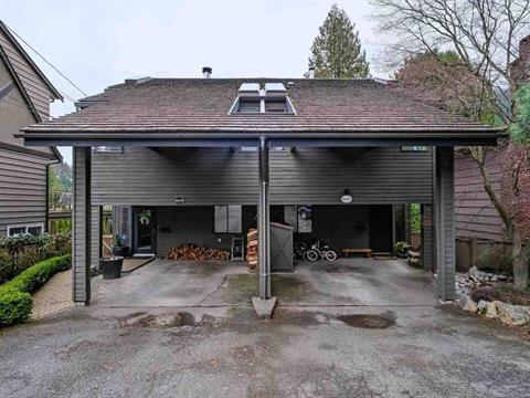 1/2 Duplex for sale in Horseshoe Bay WV, West Vancouver, West Vancouver, 6377 Chatham Street, 262425822 | Realtylink.org