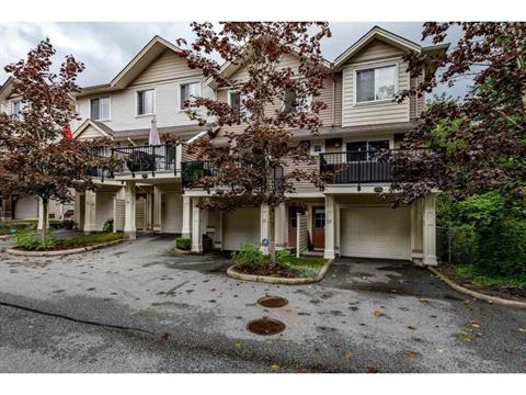 Townhouse for sale in Abbotsford East, Abbotsford, Abbotsford, 105 4401 Blauson Boulevard, 262425355 | Realtylink.org