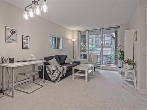 Apartment for sale in Yaletown, Vancouver, Vancouver West, 202 1088 Richards Street, 262425516 | Realtylink.org