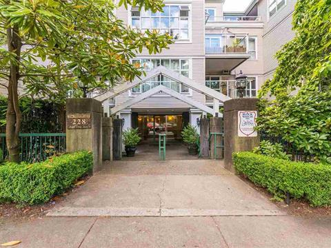 Apartment for sale in Main, Vancouver, Vancouver East, 106 228 E 18th Avenue, 262426340 | Realtylink.org