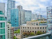 Apartment for sale in Downtown VW, Vancouver, Vancouver West, 1801 821 Cambie Street, 262426501 | Realtylink.org