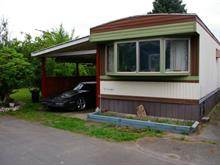 Manufactured Home for sale in Agassiz, Agassiz, 35 1884 Heath Road, 262421804 | Realtylink.org