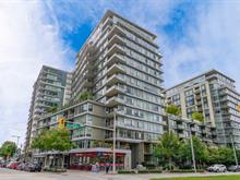 Apartment for sale in False Creek, Vancouver, Vancouver West, 567 108 W 1st Avenue, 262426223 | Realtylink.org