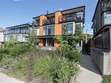 Townhouse for sale in Hastings, Vancouver, Vancouver East, 4 1851 Adanac Street, 262424954 | Realtylink.org