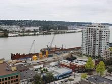 Apartment for sale in Downtown NW, New Westminster, New Westminster, 1806 39 Sixth Street, 262407379 | Realtylink.org