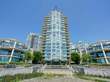 Apartment for sale in Yaletown, Vancouver, Vancouver West, 201 1328 Marinaside Crescent, 262397370 | Realtylink.org